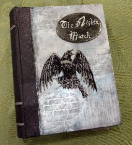 Night's Watch Journal